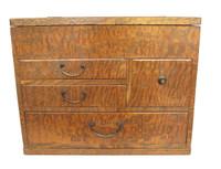 7M331 Haribako / Sewing Box
