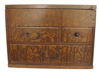 7M332 Haribako / Sewing Box