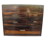 7M342 Haribako / Sewing Box