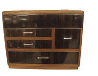 7M344 Haribako / Sewing Box