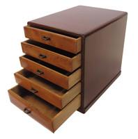 8M9 Small Drawers Box