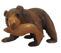 8M28 Large Ainu Bear