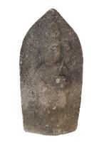 8M219 Stone Buddha
