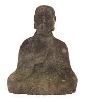 8M224 Stone Buddha