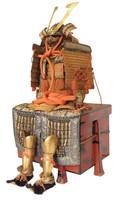 Yoroi Kabuto, Taisho period