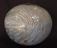 8M272 Studio Pottery Ikebana Vase / SOLD