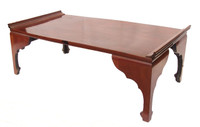 9M124 Lacquer Table / SOLD