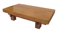 9M151 Sugi Stand / Table / SOLD
