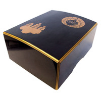 9M349 Buddhist Okyo Box