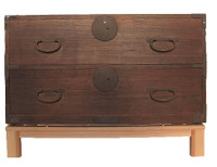 10B10 Isho Tansu with Stand / SOLD