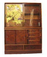 10C1 Cha Tansu 2 Section / SOLD