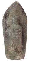 10M84 Stone Buddha