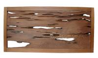 10M111 Ranma Natural Wood