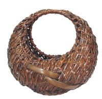 10M121 Bamboo Basket