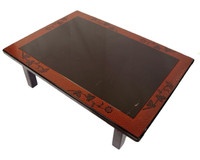 10M152 Kamakura Bori Coffee Table Zataku