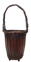 10M187 Basket  Hanakago