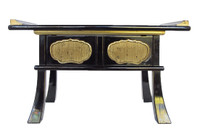 10M224 Buddhist Altar Desk / SOLD