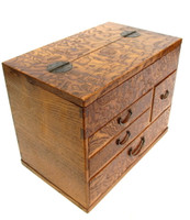 M591 Sewing Box / SOLD