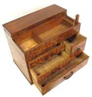 M837 Sewing Box