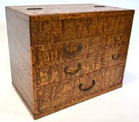 3M192 Sewing Box Hari Bako