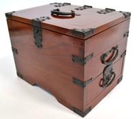3M225 Merchant Writing Box (Suzuri Bako)