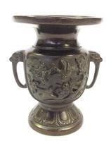 23-1-4 Buddhist Altar Vase