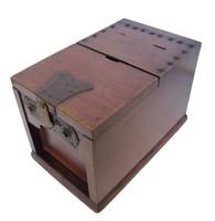 166-1 Zanibako / Money Box