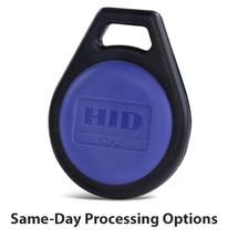 HID® iCLASS®  2050PNNMN iClass Key Fob H10301