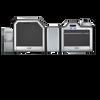 Fargo HDP5600 Single-Sided Printer with Optional Lamination Station