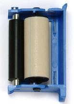 Zebra P330i Cleaning Cassette Assembly