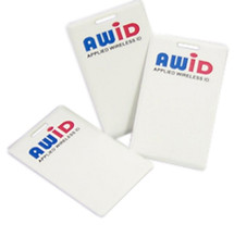 CS-AWID Clamshell Card