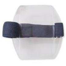 Velcro Armband Holder
