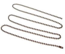 Metal Neck Chain.