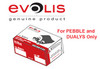 Evolis YMCKO Ribbon,  #R3011