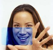 Translucent PVC Cards