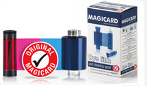 Magicard MA250YMCKOK Ribbon.