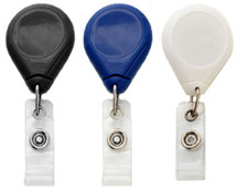 Premium Badge Reels with Strap