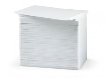 30mil Re-Writable PVC Cards C5201