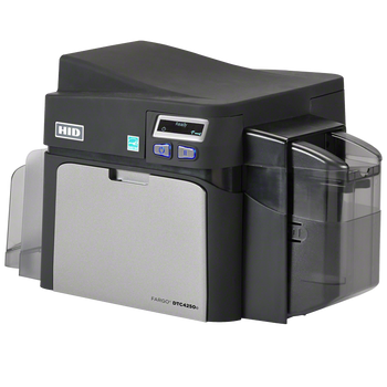 Fargo DTC4250e ID Card Printer, 52000