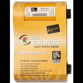 zebra zxp series ribbon, 800033-348