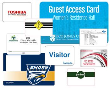 Custom-Printed Proximity Cards RapidPROX®