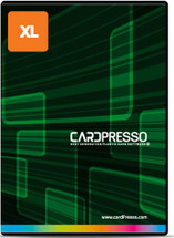 cardPresso XL Edition