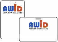 AWID Proximity Cards, GR-AWID, AWID ISO