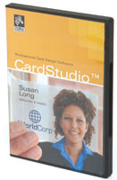 CardStudio Enterprise Version, #P1031776-001
