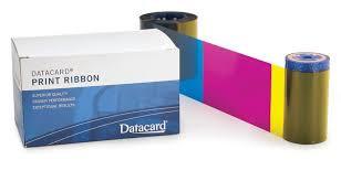 Datacard YMCKT Ribbon, #534100-001-R003