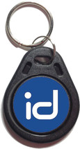 Custom-Printed Proximity Key Fobs