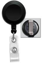 2120-3031 Retractable Badge Reel