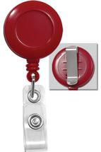 2120-3032 Retractable Badge Reel