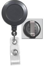 2120-3040 Retractable Badge Reel
