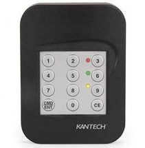 Kantech P345KPMTR Multi-Technology Proximity Reader